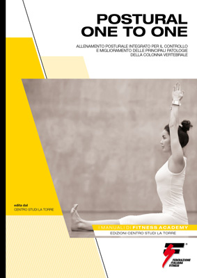 MANUALE DI POSTURAL ONE TO ONE